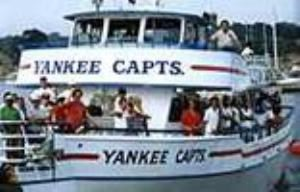 Yankee Capts, Yankee Whale Watching, Gloucester