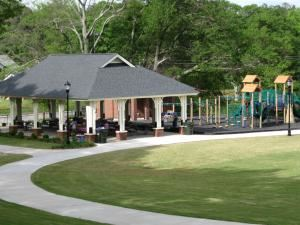 Picnic Shelter, City Of Greer Events Center, Greer
