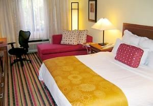 Sleeping Rooms & Luxury Suites, Renaissance Boca Raton Hotel, Boca Raton
