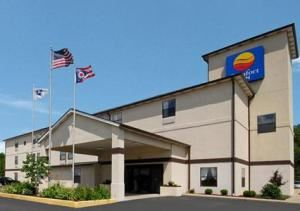 Comfort Inn Columbus South, Columbus