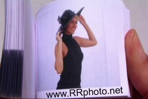 Robert Rooks Photography, Newport Beach — FLIP BOOKS - The Newest Trend in Interactive Part Favors. Great Fun, Memorable and done on site in minutes! www.rrphoto.net