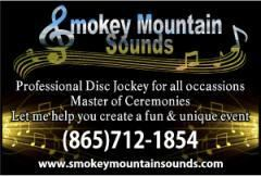 Smokey Mountain Sounds  Basic, Smokey Mountain Sounds, Knoxville