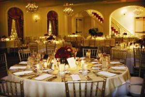 Wentworth Ballroom, Wentworth by the Sea, A Marriott Hotel & Spa, New Castle