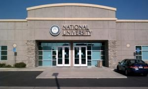 National University - San Bernardino Campus, San Bernardino