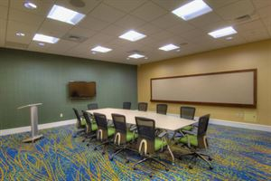 Meeting Planners All Day Package, Morrow Center, Morrow — Rather Room