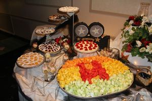 Shower and Luncheon Package, Patrician Catering & Venue, Eastlake