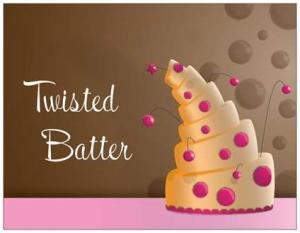 Twisted Batter, Helena
