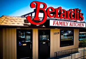 Berardi's Family Kitchen, Sandusky