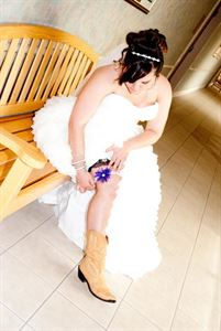 Short and Sweet - $250, Images By T. Marie, Spring — Bride