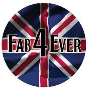 BEATLES Private Party Package - Four-Hour Package, Fab4Ever, Burlington — All-Beatles cover band, spanning the entire career of The Beatles, including solo efforts.  Make your event unique - everyone loves The Beatles!