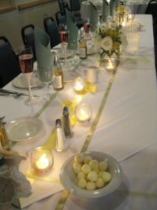 Entire Facility, Siver Hills Restaurant & Banquet House @ Pinehaven Country Club, Guilderland