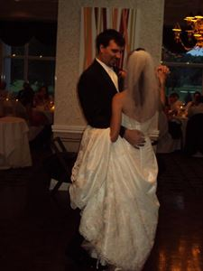 6 Hour Wedding DJ Package, A Divine Time Wedding & DJ Service, Akron