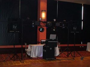 Special Holiday Package, DJ 'K' - Excellence Unmatched, S.A.G., Palmdale