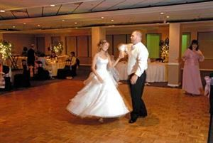 Silver Wedding Package, Seven Springs Golf and Country Club, New Port Richey