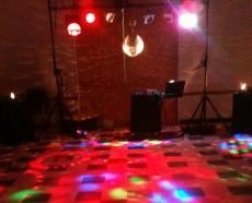 DJ Party with Lighting, DJ Myles, Loda — lighting3x_15