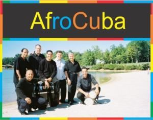 Afrocuba Salsa Band, Montclair