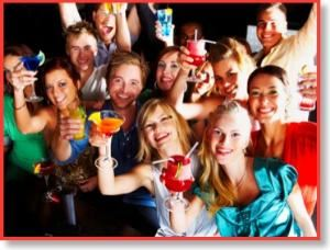 Fun Foto Station: Party Package (4 hours) $600 +tax, Aulestia, Lancaster — Have Fun