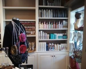 Nail Boutique Salon & Day Spa, Myrtle Beach