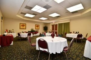 Haven, BEST WESTERN PLUS Heritage Inn, Rancho Cucamonga — Haven is perfect for Smaller Banquets up to 50 people and Business meetings up to 40 Classroom style