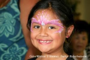 colorwhims hawaii party entertainers honolulu hi