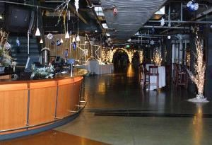 Enire Club Level, Safeco Field, Seattle