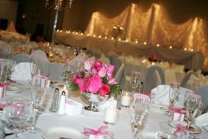 Sue Sa's Worry Free Wedding Package, Visalia Convention Center, Visalia — Wedding Picture