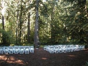 Camping Wedding, Camp Colton Retreat, Colton — Cedar Circle