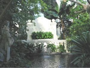 North Garden, Como Park Zoo And Conservatory, Saint Paul