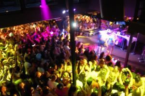 The Nightclub, The Deck at Harbor Pointe, Essington
