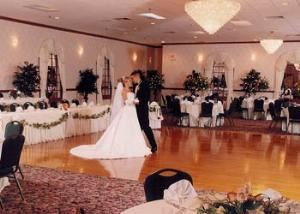 Entire Ballroom, Demetris Functions, Foxboro