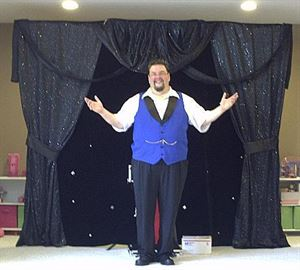 Timfoolery! It's Like Real Magic...Only Cheaper!, Thin Aire Illusionary Productions, Indianapolis — We will make your event amazing!
