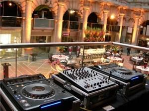 4 Hour Complete Service DJ Package, American Media Entertainment, LLC /