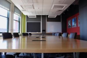 Board Room M.1, Space with a Soul, Boston