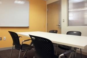 Small Conference Room 5.6, Space with a Soul, Boston