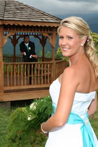 Professional Wedding/Event Photography - Quarter Day Coverage (up to 2 hours), Gary Winger Photography, Sevierville