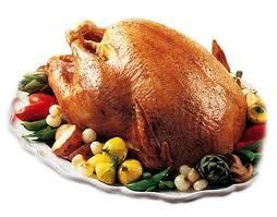 Thanksgiving Meal Starter, WoodlynsCatering, Rockville — Turkey