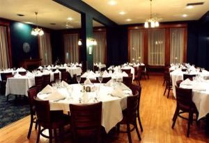 State Room, The Avalon Events Center, Fargo — The State Room