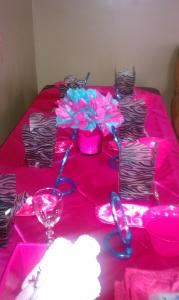Glitz and Gloss Kids Mobile Spa Parties, Raleigh