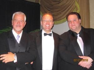 DJ Bob Foltz, Carlisle — DJ Eric B.  DJ Bob Foltz  DJ Big Johnnie