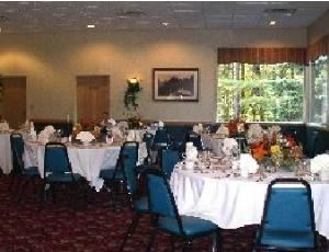 Continental Breakfast Meeting Package, Siver Hills Restaurant & Banquet House @ Pinehaven Country Club, Guilderland
