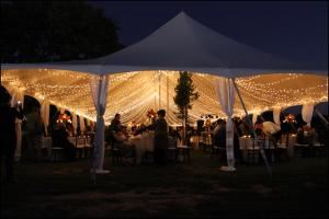 Goodwin Event Rentals, Greensboro — Tent Rental Athens GA Wedding Venues