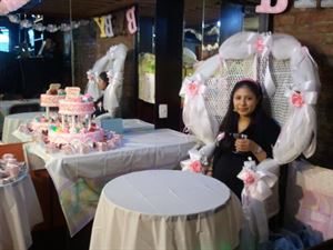 fashion rock baby shower rental party place hall brooklyn shower