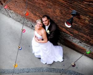 Wedding Day Photography, Kolecki Photography, Cleveland — Wedding Day Photography