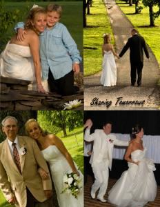 Full Day (6 hours) Photographic Wedding Coverage with Master CD, Wedding Photos by Frank Conorozzo, Cape Coral — Florida Weddings