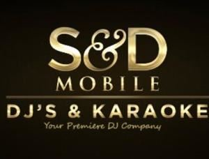 S&D Mobile DJ's & Karaoke, Greenville — When you choose S&D Mobile DJ's your event is: