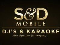 S&D Mobile DJ's & Karaoke Columbia, Columbia — When you choose S&D Mobile DJ's your event is: