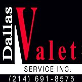 dallas Valet INC, Richardson — SERVICES Valet for: