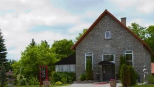 Entire Facility, Weddings At the Schoolhouse, Ottawa