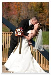 Platinum Wedding Package, Hidden Valley Animal Adventure, Varysburg — Outdoor Wedding