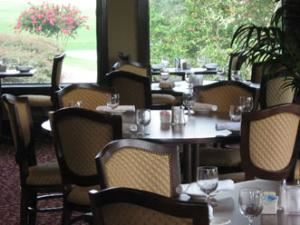 Westerly's Restaurant, MetroWest Golf Club, Orlando